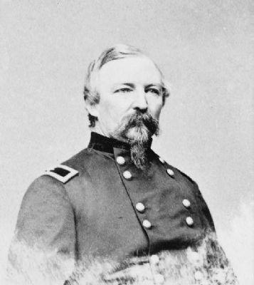 Gen. John Hatch image. Click for more information.