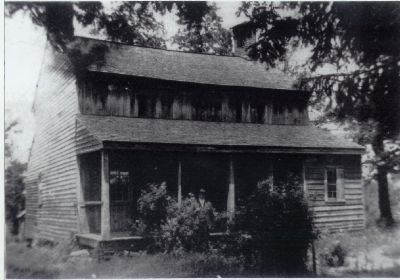Frederick Hambright Homestead image. Click for full size.