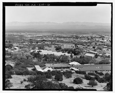 Fort Huachuca image. Click for more information.