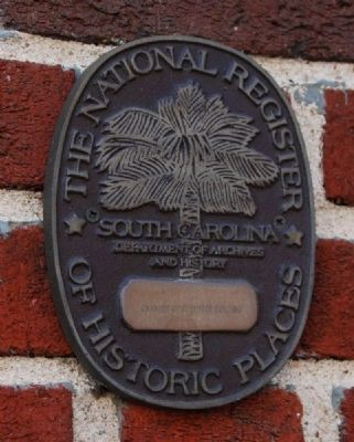 Chamber of Commerce Building Marker image. Click for full size.