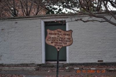 An Additional Marker on the Property image. Click for full size.