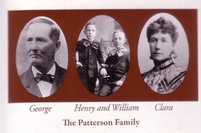 The Patterson Family image. Click for full size.