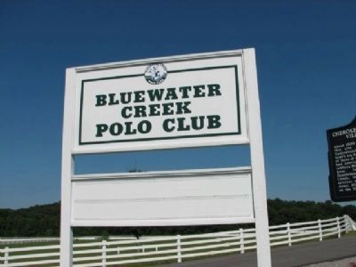 Blue Water Creek Polo Club image. Click for full size.