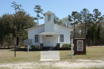 Rehoboth Methodist Church image. Click for full size.