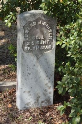 St. Stephen's Episcopal Church Cemetery image. Click for full size.