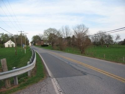 Middleburg Road image. Click for full size.