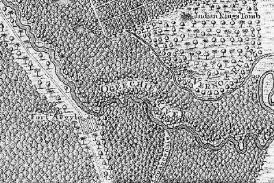 Fort Argyle Map image. Click for full size.