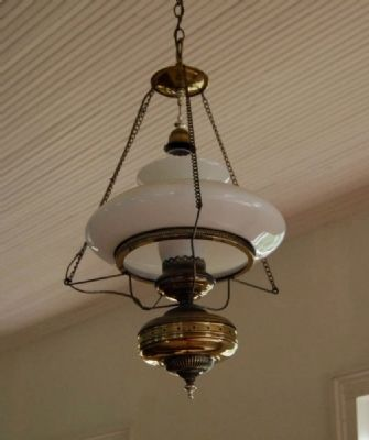 Chapel Lighting Fixture image. Click for full size.