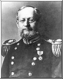 Brigadier General Henry Martyn Robert image. Click for full size.