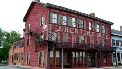 Florentine Hotel image. Click for full size.