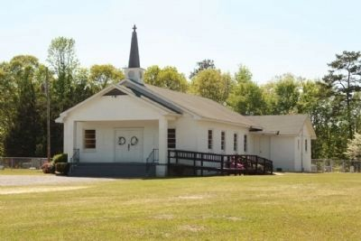Spring Hill Methodist Church image. Click for full size.
