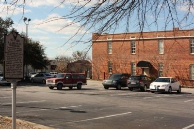 R.L. Bryan Co. Warehouse Marker image. Click for full size.
