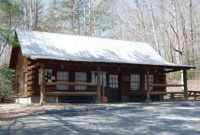 Table Rock State Park Country Store image. Click for full size.