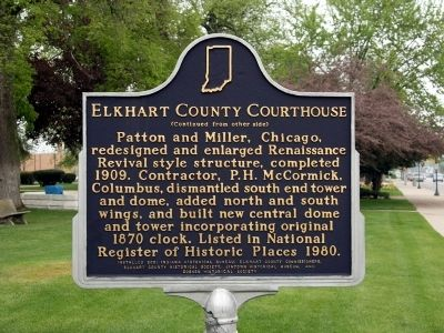 elkhart county singles Elkhart county, in single family homes for sale single family homes for sale in elkhart county, in have a median listing price of $177,500 and a price per square foot of $88 there are 439 active.
