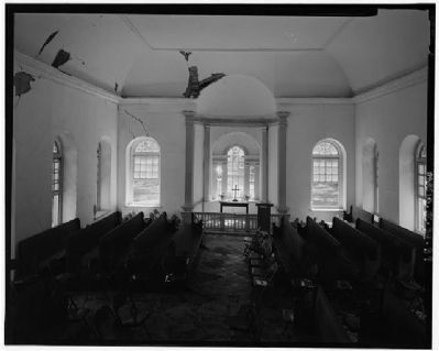 Pompion Hill Chapel image. Click for full size.