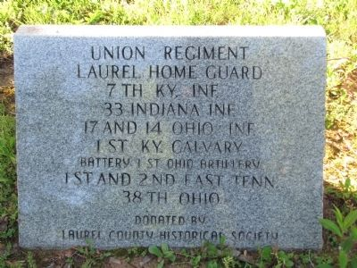 Union Army units image. Click for full size.