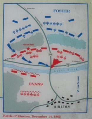 Map of the Battle image. Click for full size.