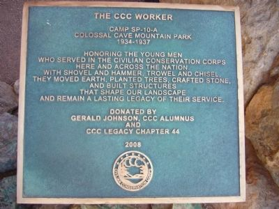 The CCC Worker Marker image. Click for full size.