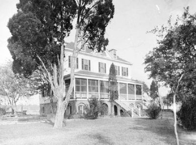 Marshlands House image. Click for full size.