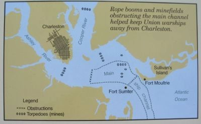 Harbor Map image. Click for full size.
