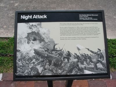 Night Attack Marker image. Click for full size.