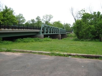 The North Branch Bridge image. Click for full size.