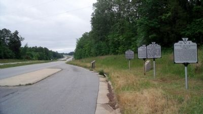 US Rt 58 (facing east) image. Click for full size.