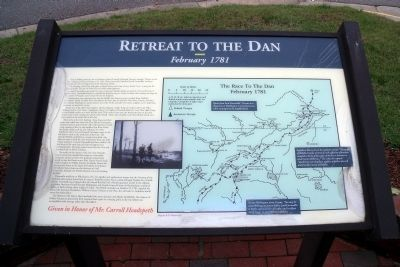 Retreat to the Dan Marker image. Click for full size.