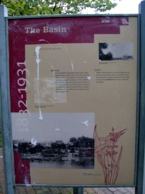 The Basin Marker image. Click for full size.