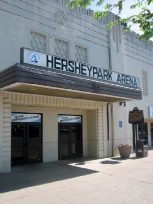 Hersheypark Arena image. Click for full size.