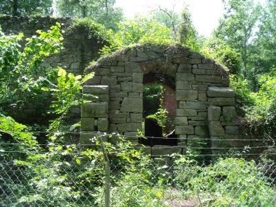 Grove Shaft Ruins image. Click for full size.