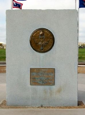 MTI Monument image. Click for full size.