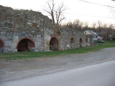 The Lime Kilns image. Click for full size.