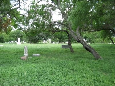 A view of the Cemetery image. Click for full size.
