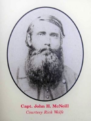 Captain John H. McNeill image. Click for full size.