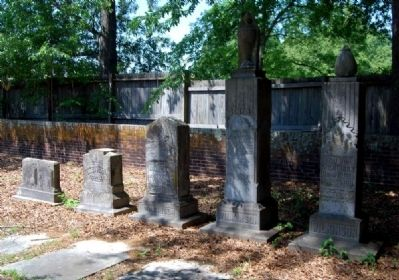 Wilkinson Family Plot image. Click for full size.