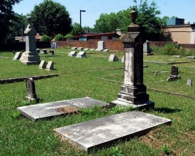 Cadmus G. Waller Plot image. Click for full size.