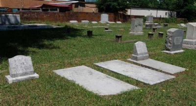 Aldrich Family Plot image. Click for full size.