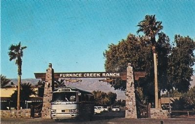 Furnace Creek Ranch image. Click for full size.