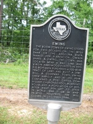 Ewing Marker image. Click for full size.