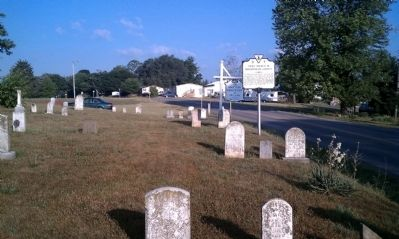 The Dayton Cemetery of Virginia image. Click for full size.