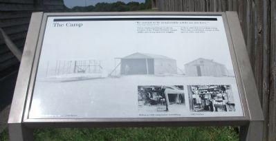 The Camp Marker image. Click for full size.