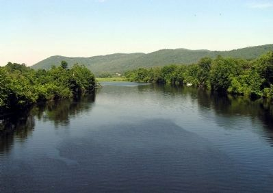 Connecticut River image. Click for full size.