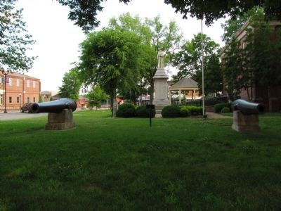 Confederate Park image. Click for full size.