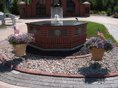 Eternal Flame image. Click for full size.