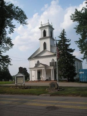 Hanover Presbyterian Church image. Click for full size.