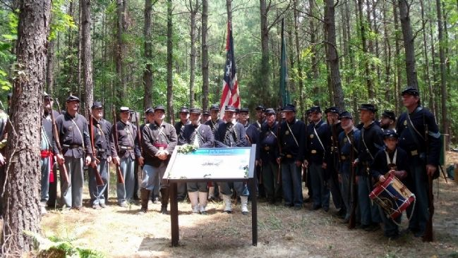 69th Pa Volunteer Infantry - Irish Regulars image. Click for full size.