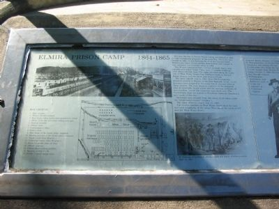 Left Section of the Marker image. Click for full size.