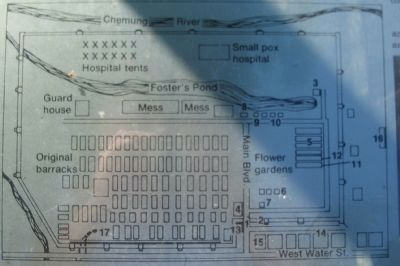 Map of Prison Compound image. Click for full size.