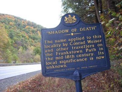 """Shadow of Death Marker"" image. Click for full size."